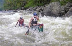 National Champions, Zoar Gap Deerfield river