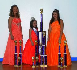Miss EPIC Pageant 2011