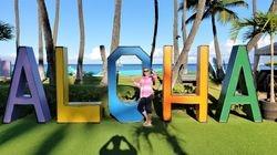 Aloha znaczy wiele- np. Kocham Cie!