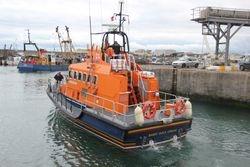 Inner Wheel II visits Kilmore Quay