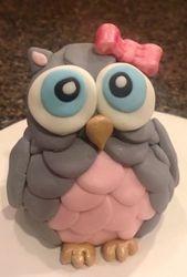 Sweet Baby Owl
