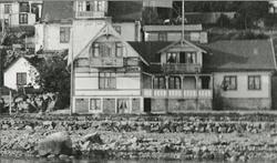 Hotell Sjohem II 1900