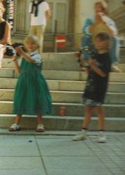 Normandy Tour 1998