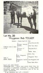 Waggoner Bob