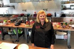 Chef Susan Public Cooking Class