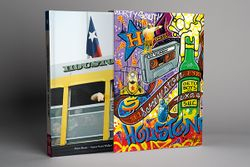 The Houston Rap Book written by: Lance Scott Walker with photos by: Peter  Beste