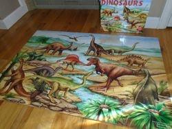 Melissa & Doug Dinosaurs 48 pcs Floor Puzzle - $8