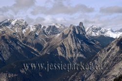 Banff,Alberta