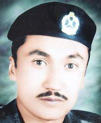 Shaheed Ali Khan