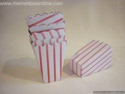 Mini Treat Boxes