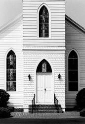 Church, Mathews, VA