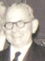Albert Noble, Founder Member 1918
