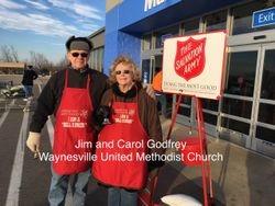 12/8/2018 United Methodist Church