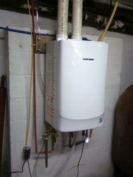 Navian Tankless Water Heater
