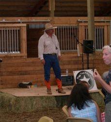 Cowboy Poet - Duane Nelson