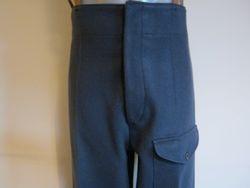 R.O.C. trousers £125
