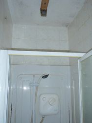 Bathroom refurb 2011