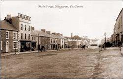 Kingscourt Main Street 2