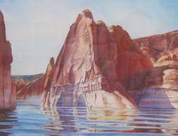 """""""Lake Powell #8"""""""