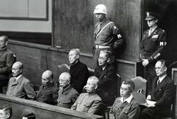 Japanese war crimes Trials: