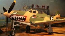 P-39 Aircobra: