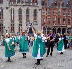 Brugges 2007