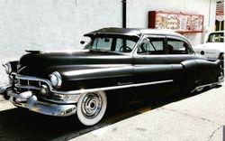 41.52 Cadillac 62 series