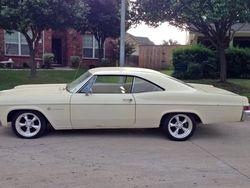 26.66 Chevrolet Impala.