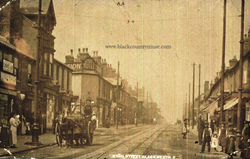 Blackheath. c 1901.