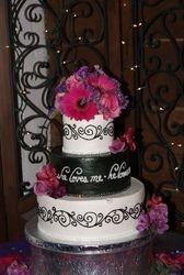Cake by Kitties Kakes