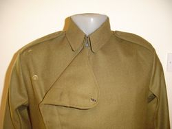 Officers RFC tunic £300