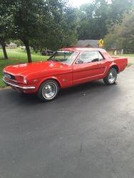 53.65 Mustang