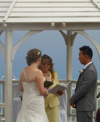 Alison and Andrew's Wedding