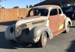 31.38 Ford Coupe.