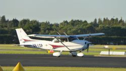 Cessna 172S VH-LSP