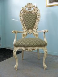 Chaise style