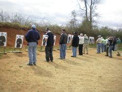 3-5 at the range