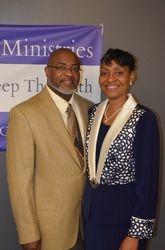 Deacon & Evangelist Campbell