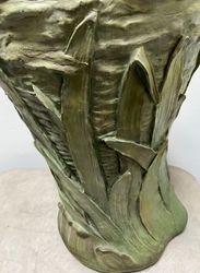 Base Vase Johann Pilar Vienna