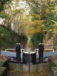 Tyrley Lock 5