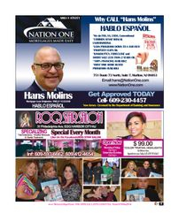 National One Mortgages / Roq Star Salon