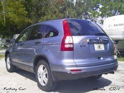 Cary C.-------Honda  CR-V