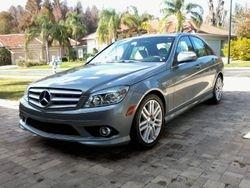 -----------Mercedes C300