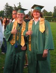 Kyle & Dalton