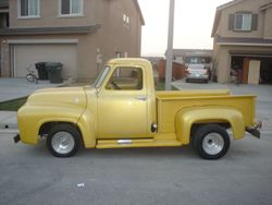 50.55 Ford F-100.