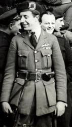 """Cadet Frank V. W. Cook, """"O"""" Company"""