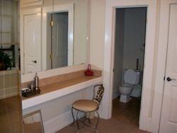 Another shot of Women's Restroom