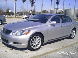 Jessica S.-----Lexus  GS300