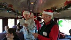 Singing Santas - 2015