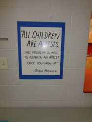 All Children are Artists